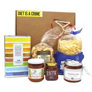 Italiaans pakket